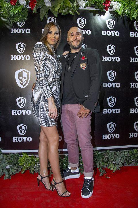 Inauguración de la discoteca de Kiko Rivera 'HOYO'