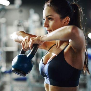 inbody 減肥必測 數據