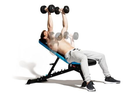 3 Best Exercises For A Bigger Chest