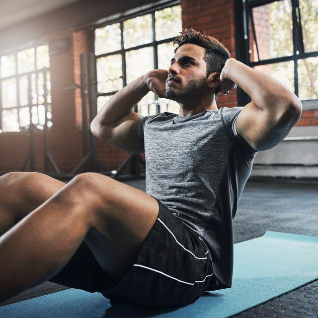 ectomorfo, mesomorfo, endomorfo qué tipo de cuerpo tienes y qué entrenamiento necesitas
