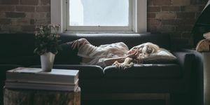 Perché faccio brutti sogni: come riprendersi dagli incubi