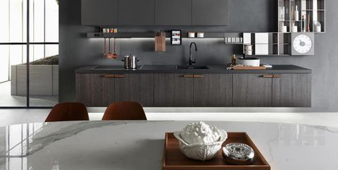 Molteni - Corner - Elle Decor
