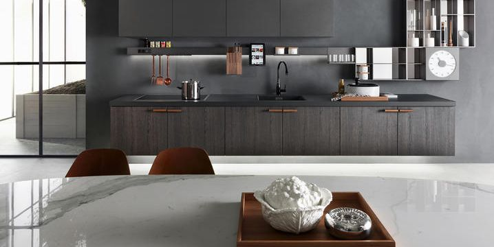 Restyling the indada kitchen by nicola gallizia