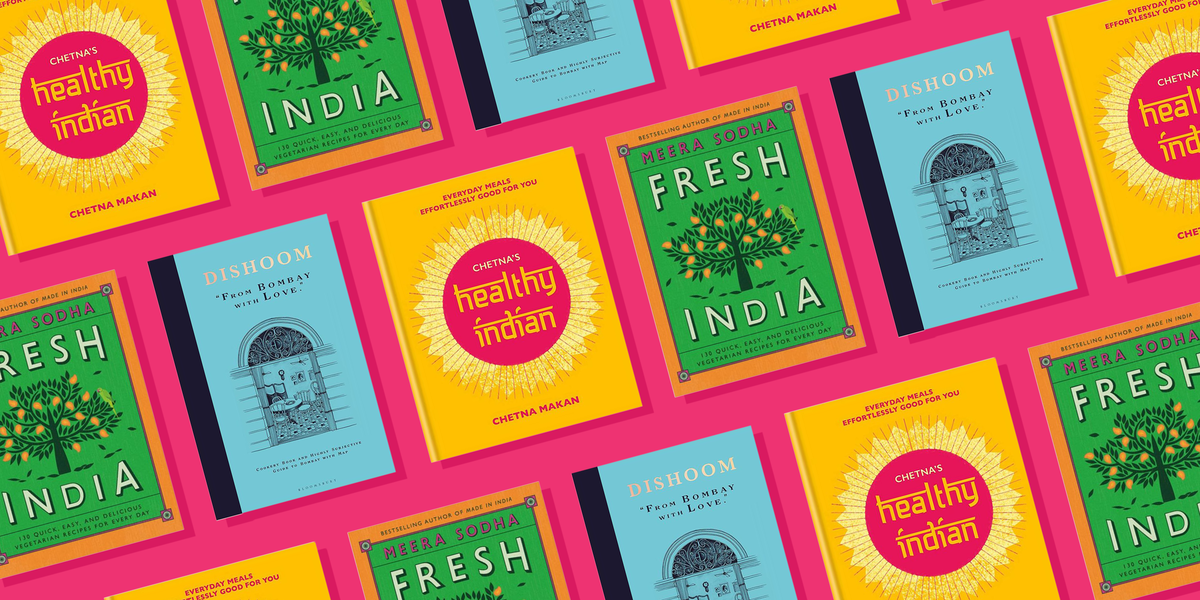 10 Best Indian Cookbooks for Home Chefs at Every Level