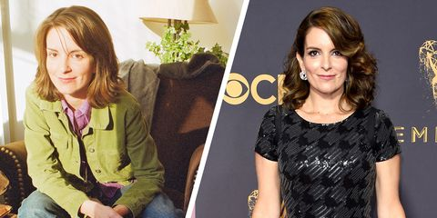 14 Famous Snl Cast Members Then And Now Snl Celebs When They Were Young