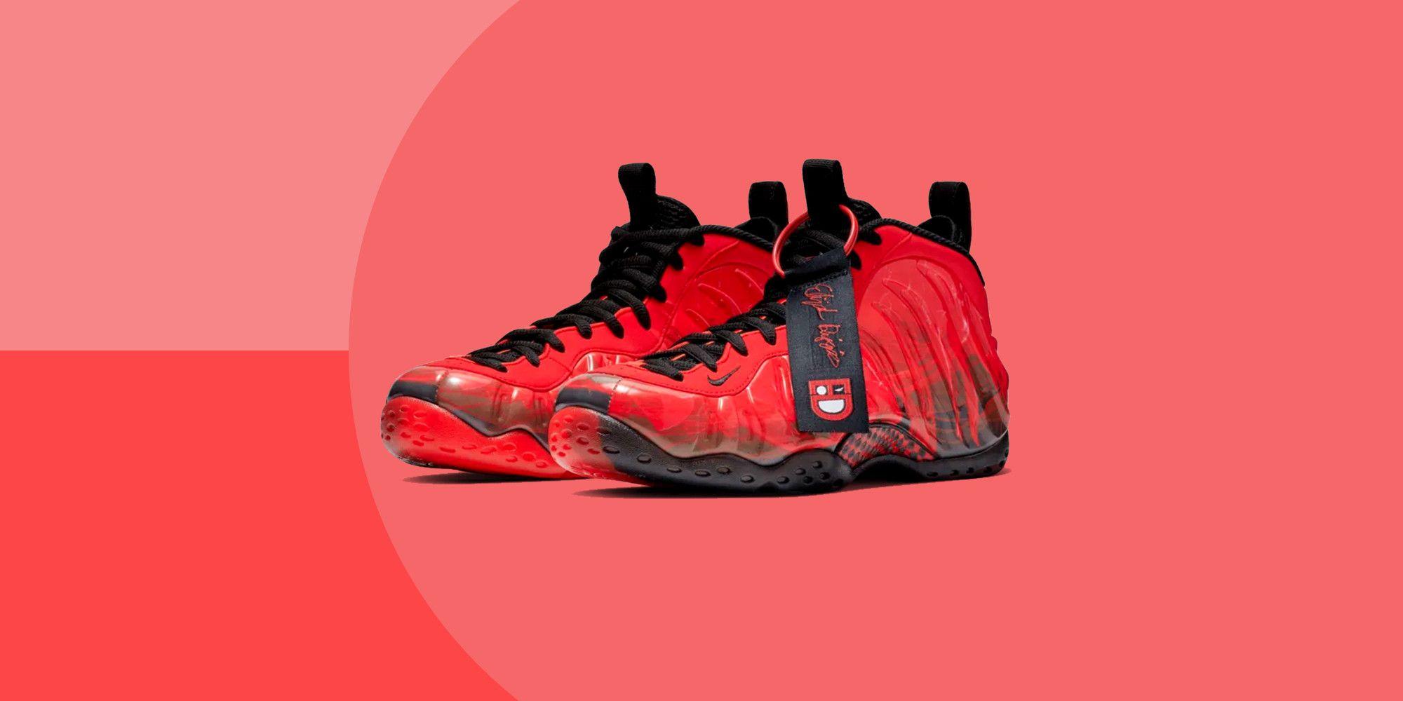 c8f77855 This Week's Biggest Sneaker Releases - Sneaker Releases 2019