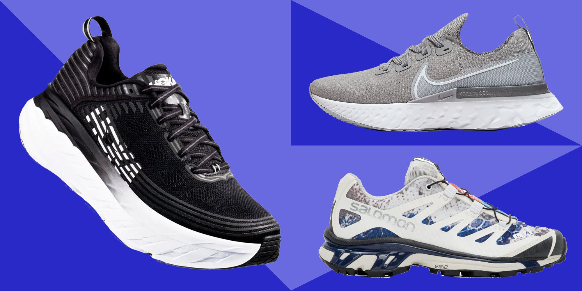 The Best Running Shoes for Crushing Every Type of Run