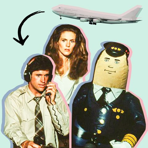 airplane 40th anniversary