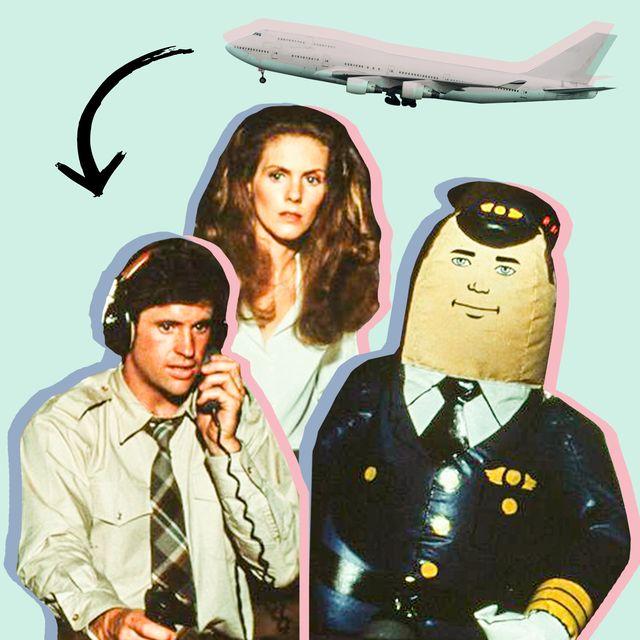 airplane 40th anniversary