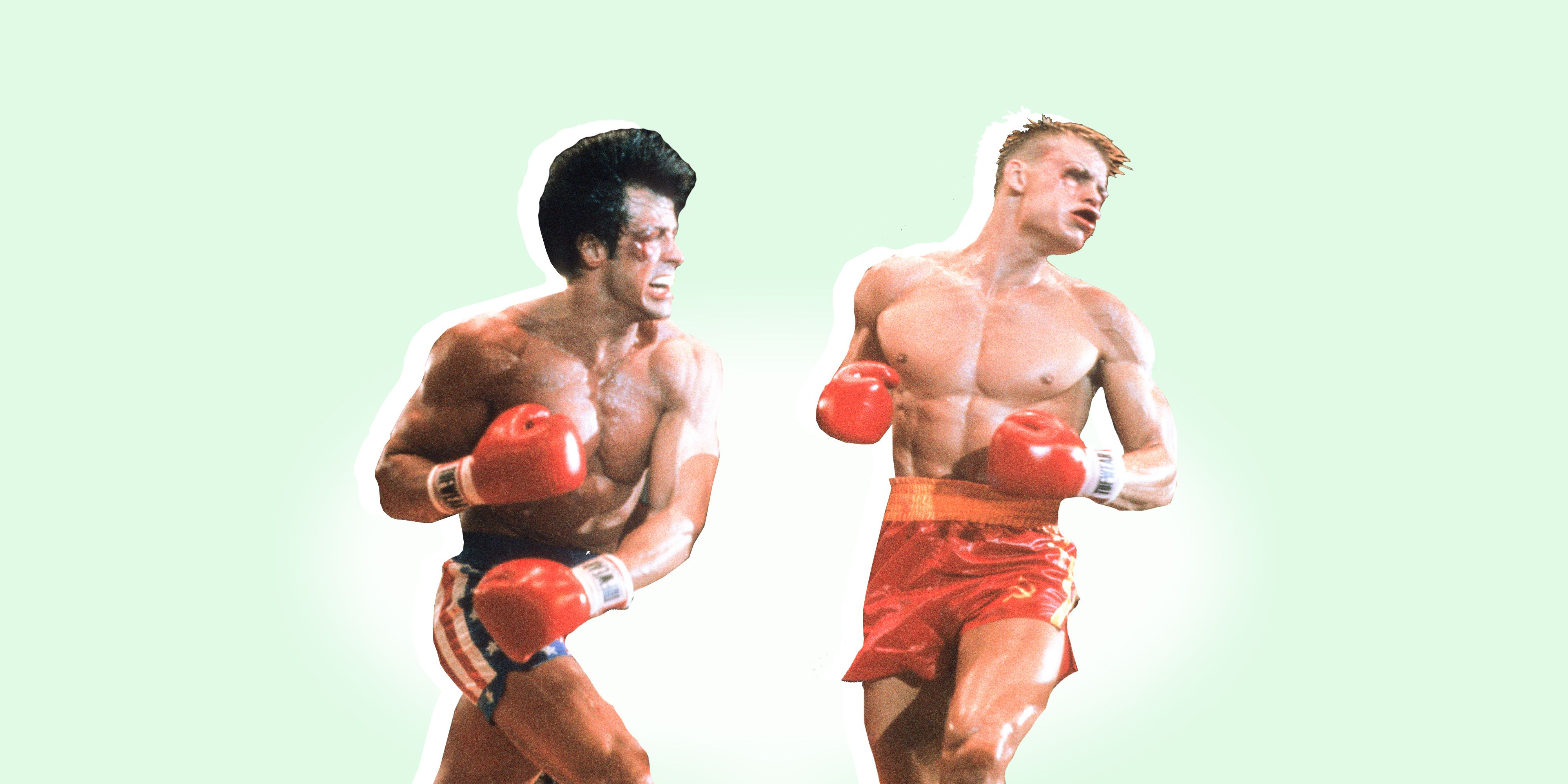 Rocky IV Is the Greatest Terrible Movie Ever Made By a Major Film Studio