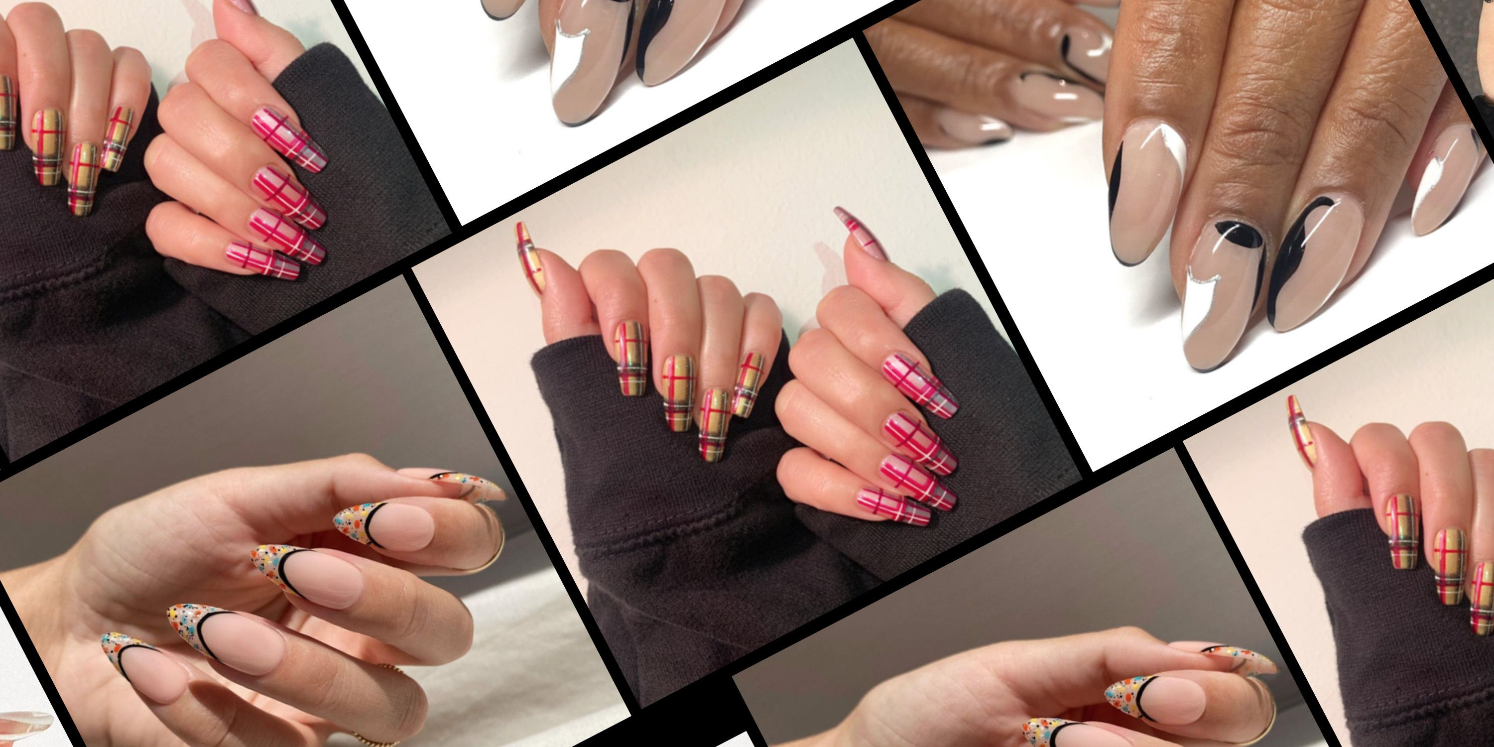25 of the Best Acrylic Nail Design Ideas for 25