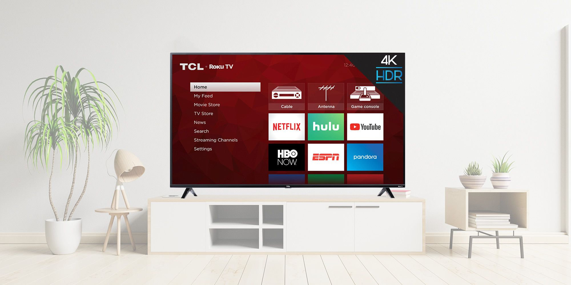 Tcl 2019 4k Tv Line Revealed See New 5 Series 6 Series