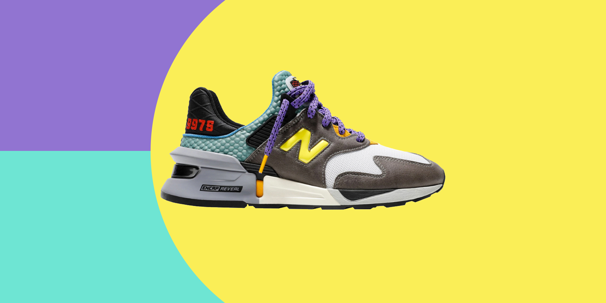 12 Biggest Sneaker Releases This Week