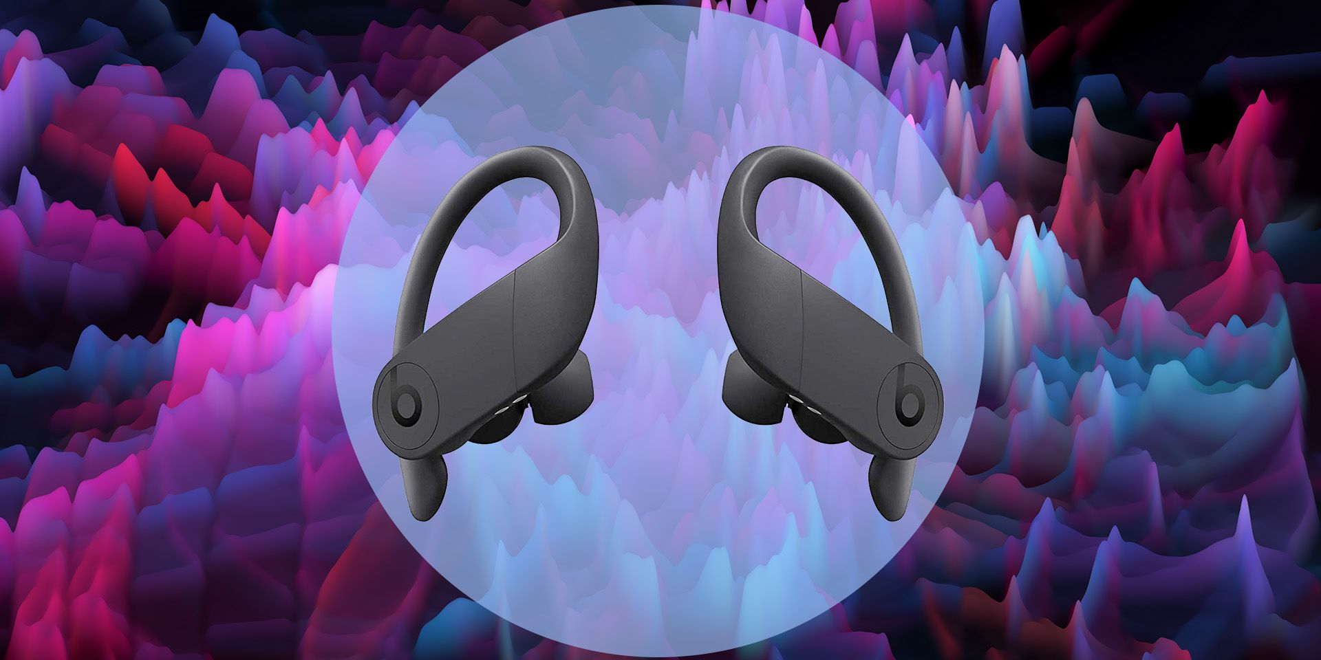Powerbeats Pro Truly Wireless Earphones Are on Sale at Amazon Right Now
