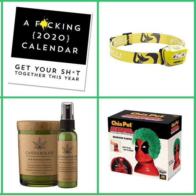 Funny Christmas Gift Exchange Ideas.35 Best White Elephant Gifts Under 20 Funny White