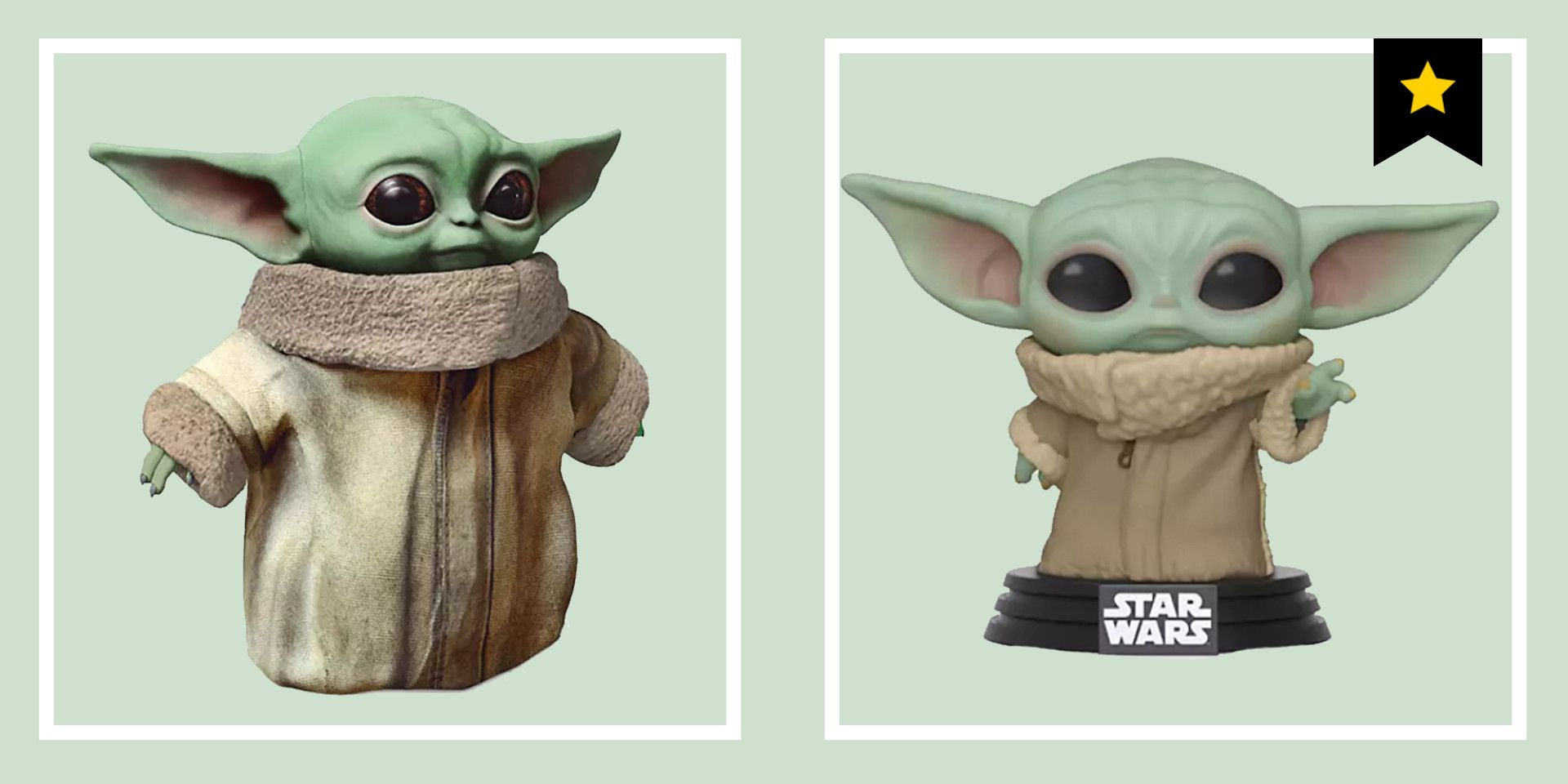 The 11 Best Baby Yoda Gifts for Any Fan of The Mandalorian