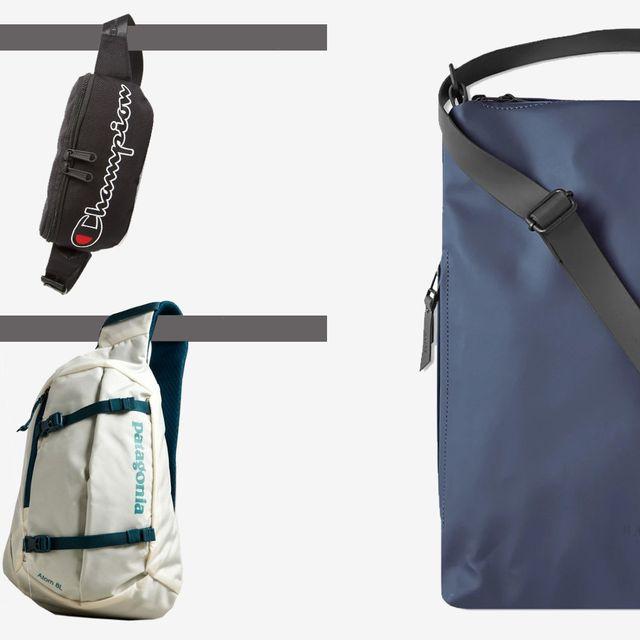 12 Best Sling Bags For Men Summer
