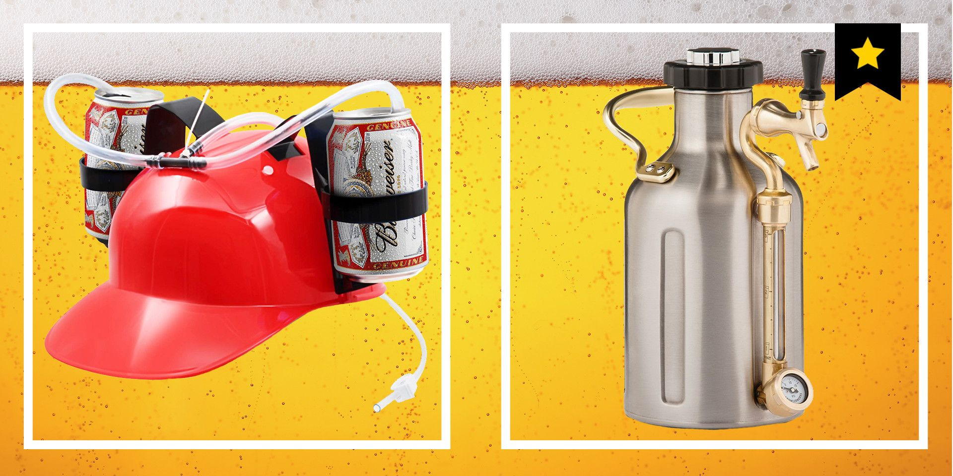 Beer Enthusiast Gift Ideas
