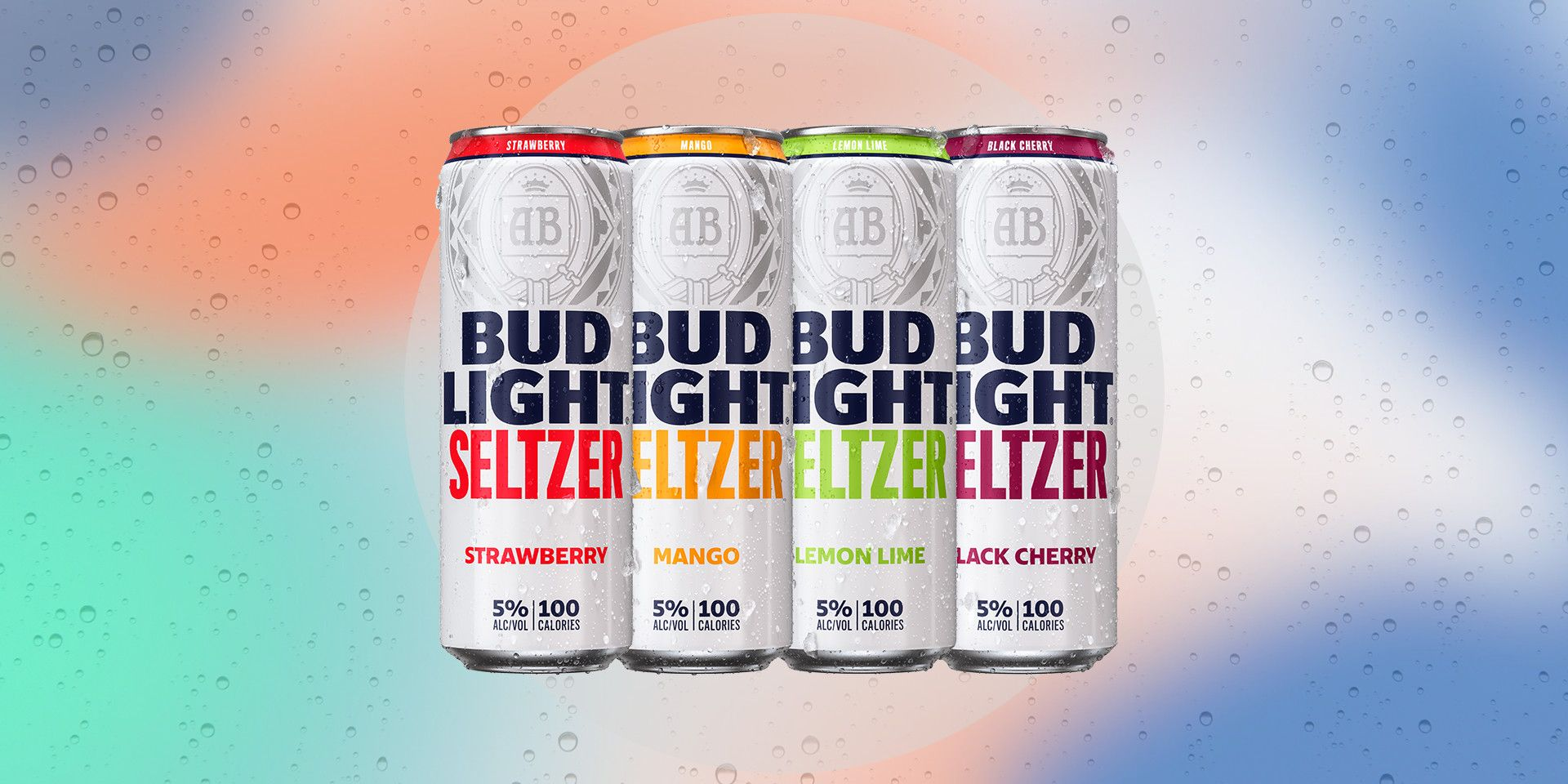Bud Light Is Finally Releasing Its Own Spiked Seltzer in 2020