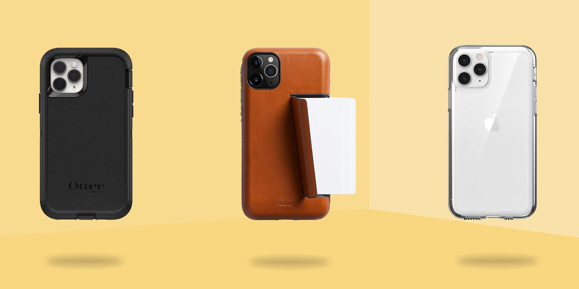 11 Best Iphone Cases 2019 Stylish Cases To Keep Your Phone Safe