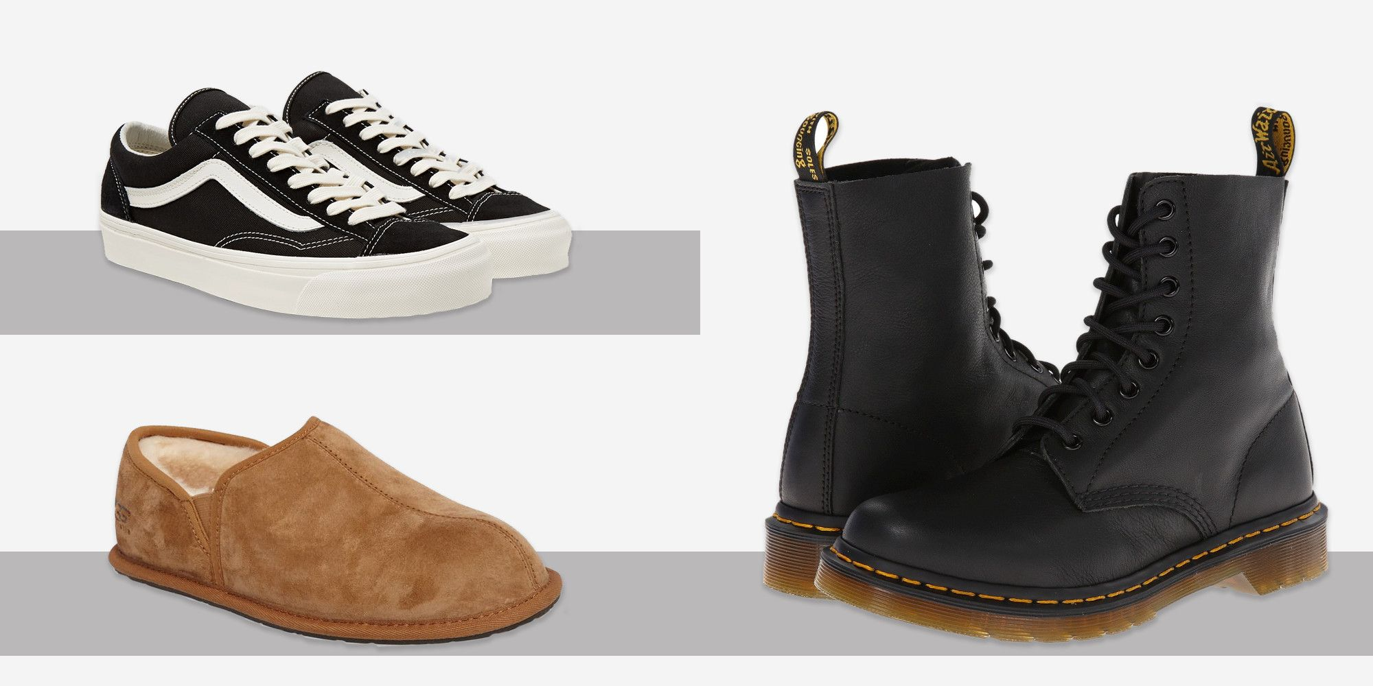 17 Best Shoe Styles For Men   Essential Types Of Shoes Every ...