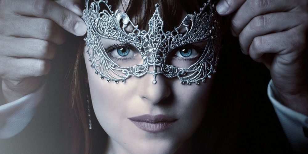 I Tried All the Sex from 'Fifty Shades Darker'