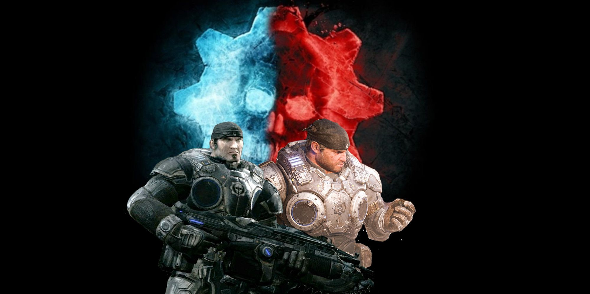 Gears 5 Ditched Doom And Gloom For Bright Lights And Big Energy—And It Worked