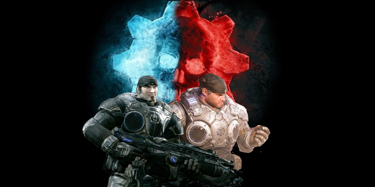 Why Gears 5 Updated Its Visual Style With More Color And