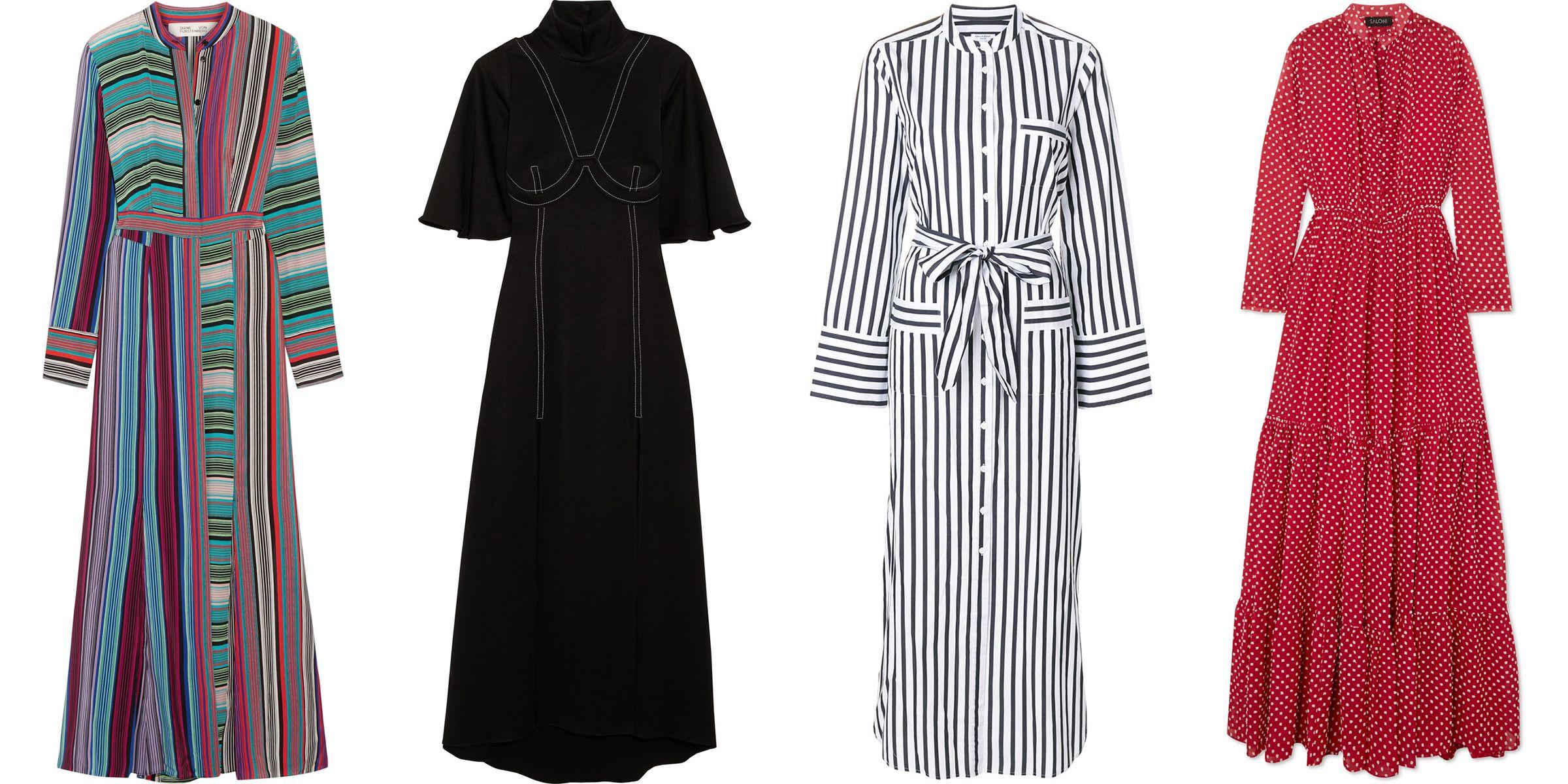 Best dresses for summer 2018