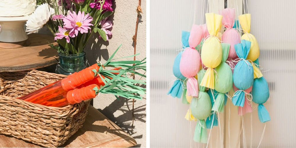 18 Cute and Creative Easter Egg Hunt Ideas