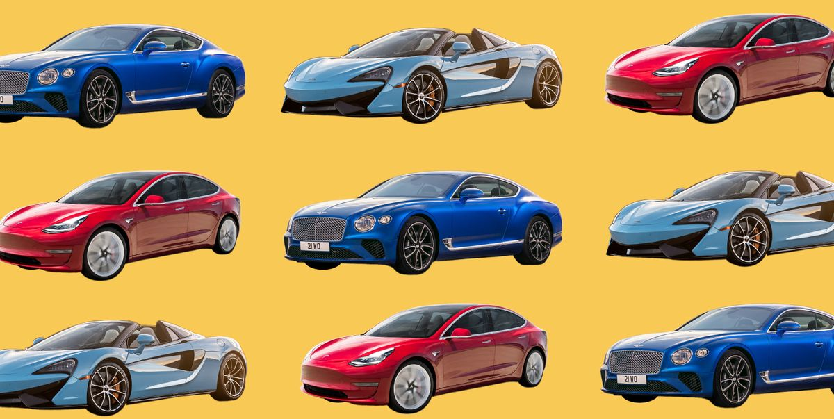 2019 Luxury Car Of The Year: What Luxury Auto Brands And