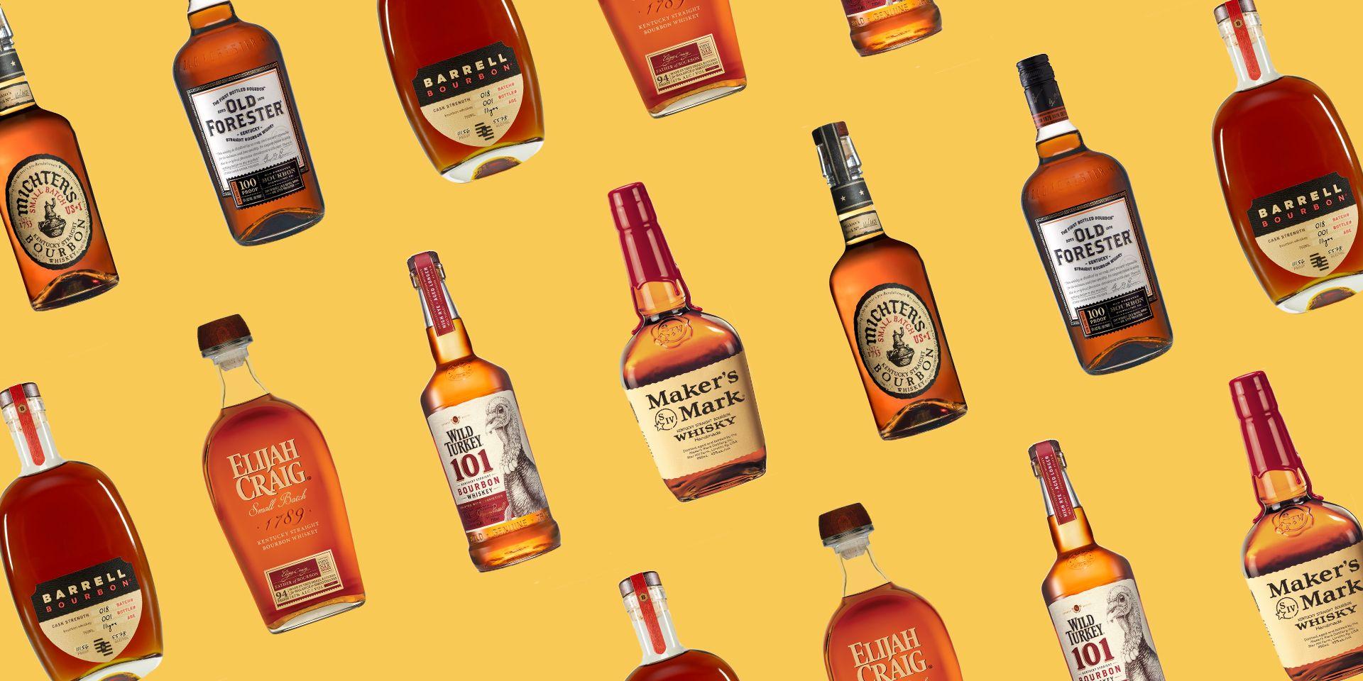 10 Best Bourbon Whiskey Brands 2020 What Bourbon Bottles