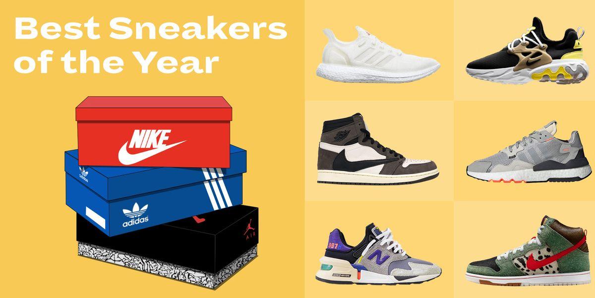 32cb2bf4da376 35 Best Sneakers of 2019 for Men - Coolest Sneakers for Men