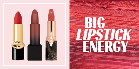 Lipstick, Red, Cosmetics, Pink, Product, Beauty, Lip, Material property, Tints and shades, Peach,