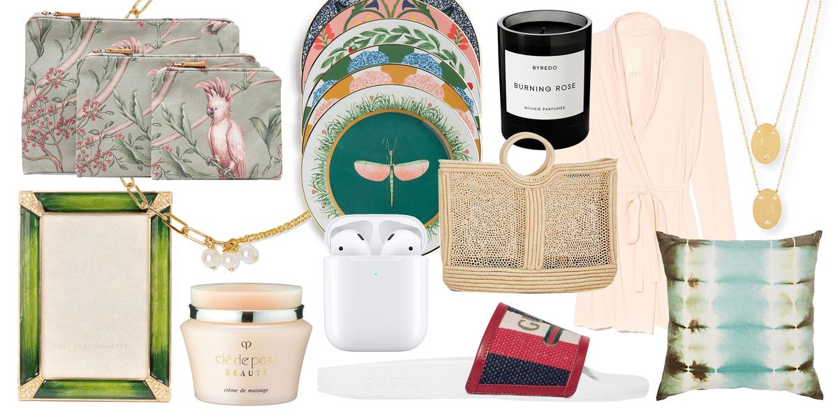 Ultra Gifts Gift Ideas: 25+ Ultra-Chic Bridal Shower Hostess Gift Ideas