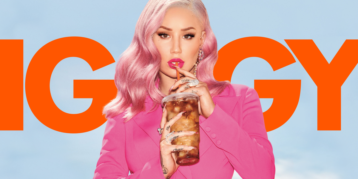 Iggy Azalea Is Ready for Her Comeback. Are You?