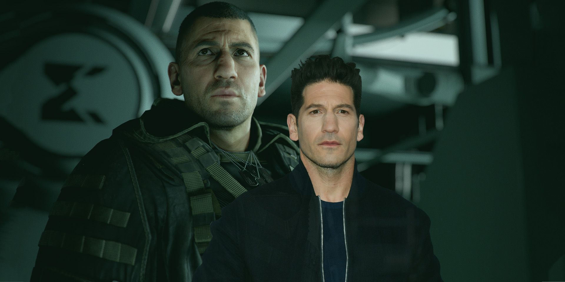 Jon Bernthal Had to Embrace Absurdity to Play Ghost Recon Breakpoint's Super Villain
