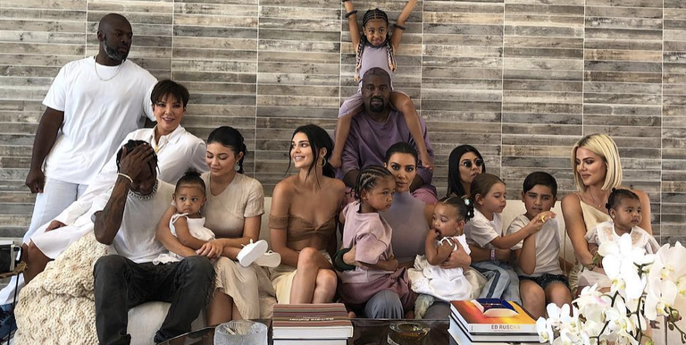 Here's What the Kardashian and Jenner Kids Actually Eat in a Day