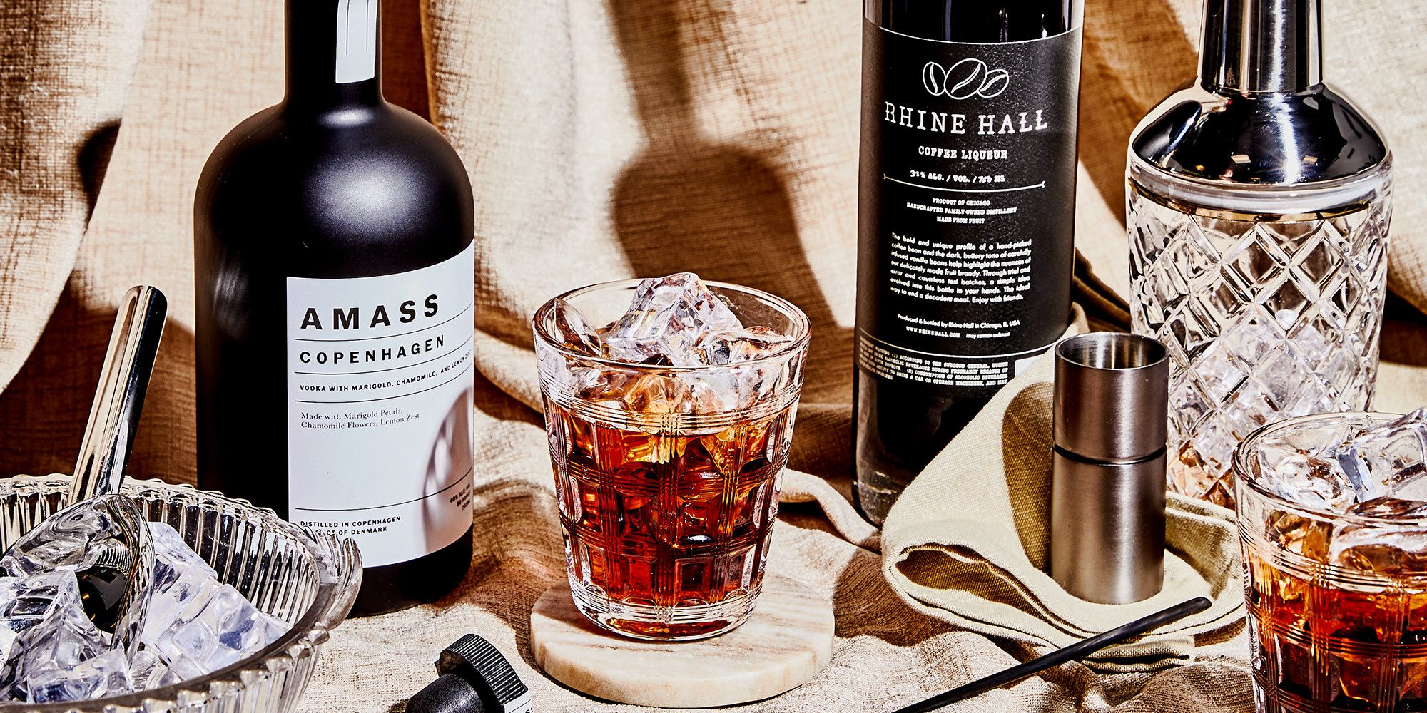 Best Black Russian Drink Recipe How To Make Black Russian Cocktail