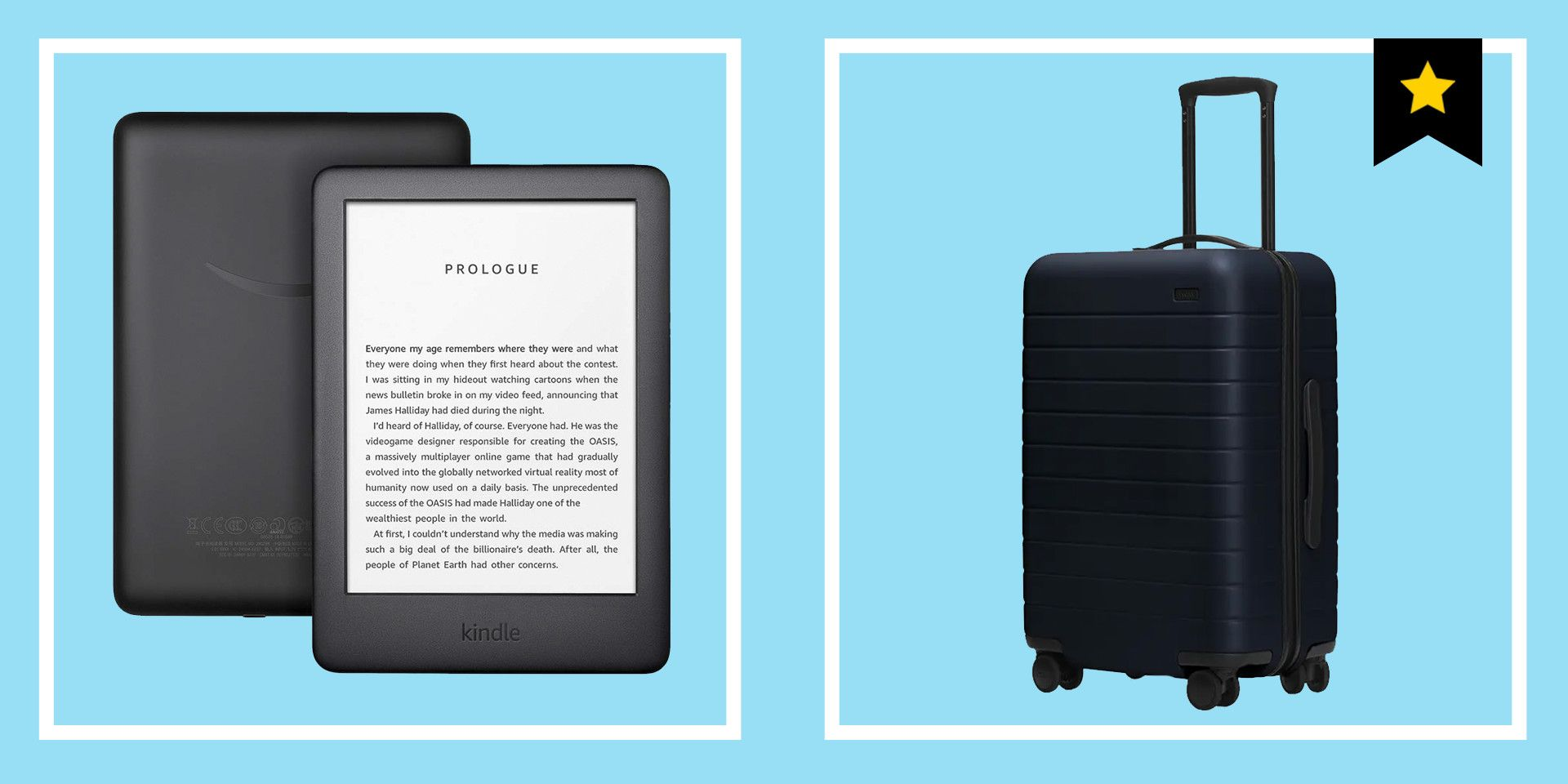 The 15 Best Gifts for Jet-Setting Travelers