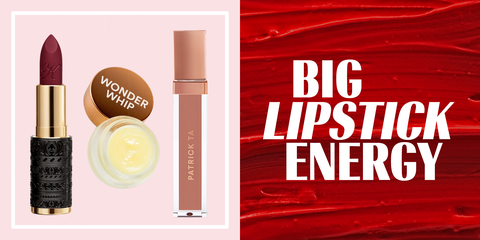 Product, Beauty, Material property, Font, Brand, Skin care, Cosmetics, Lip gloss,