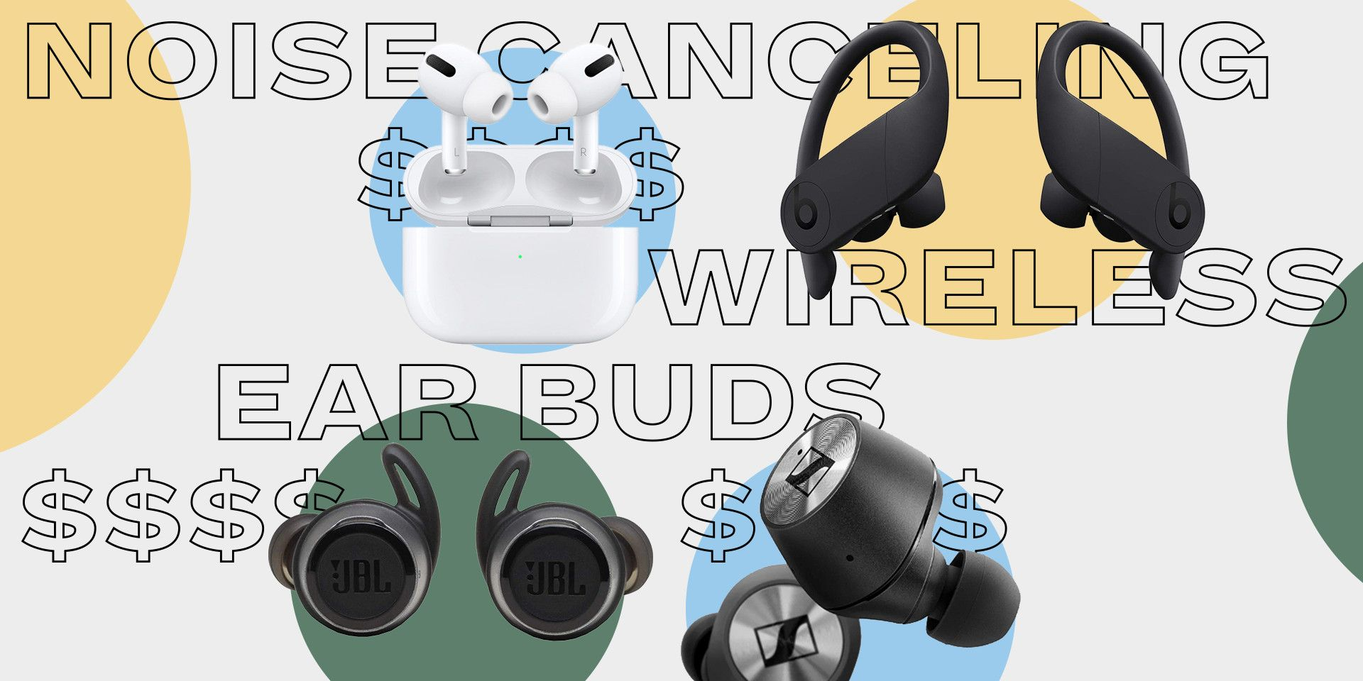 The 9 Best Truly Wireless Earbuds of 2019 Finally Gave Us Quality Worth Paying For