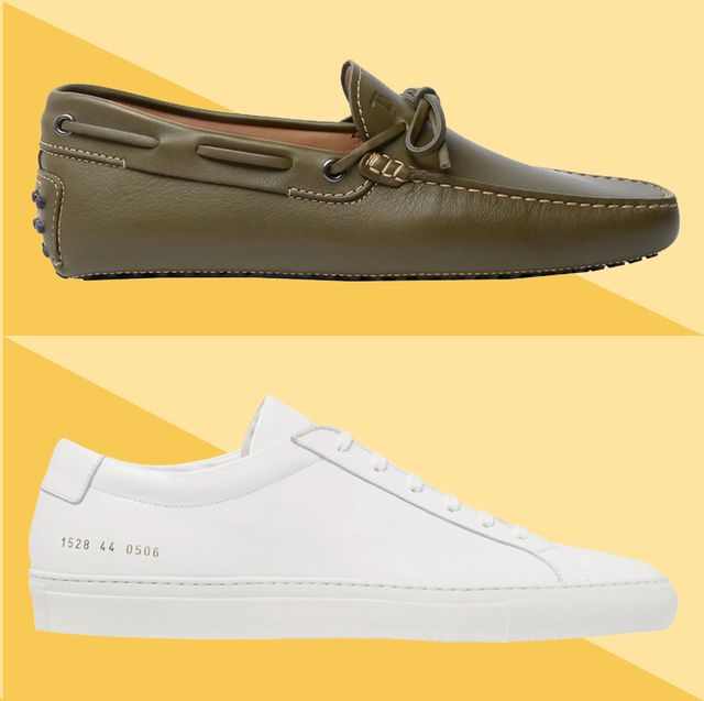 14 Best Summer Shoes Sneakers