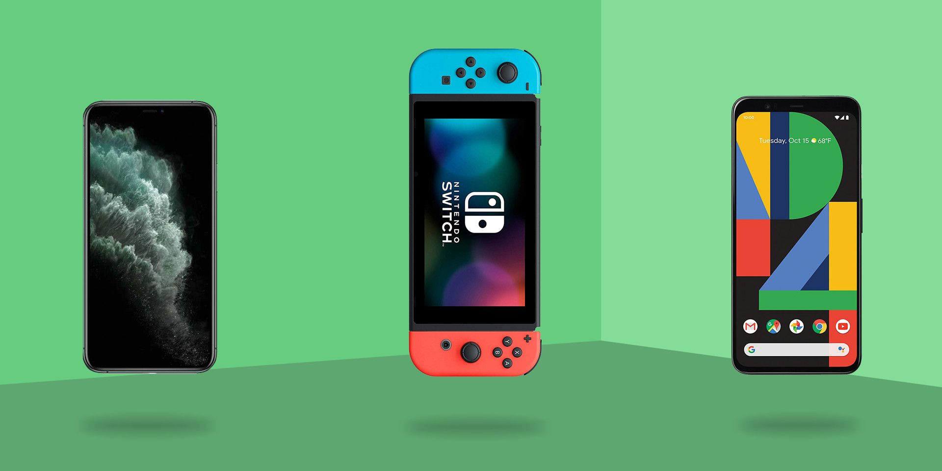 The Best Portable Handheld Gaming Controllers of 2020