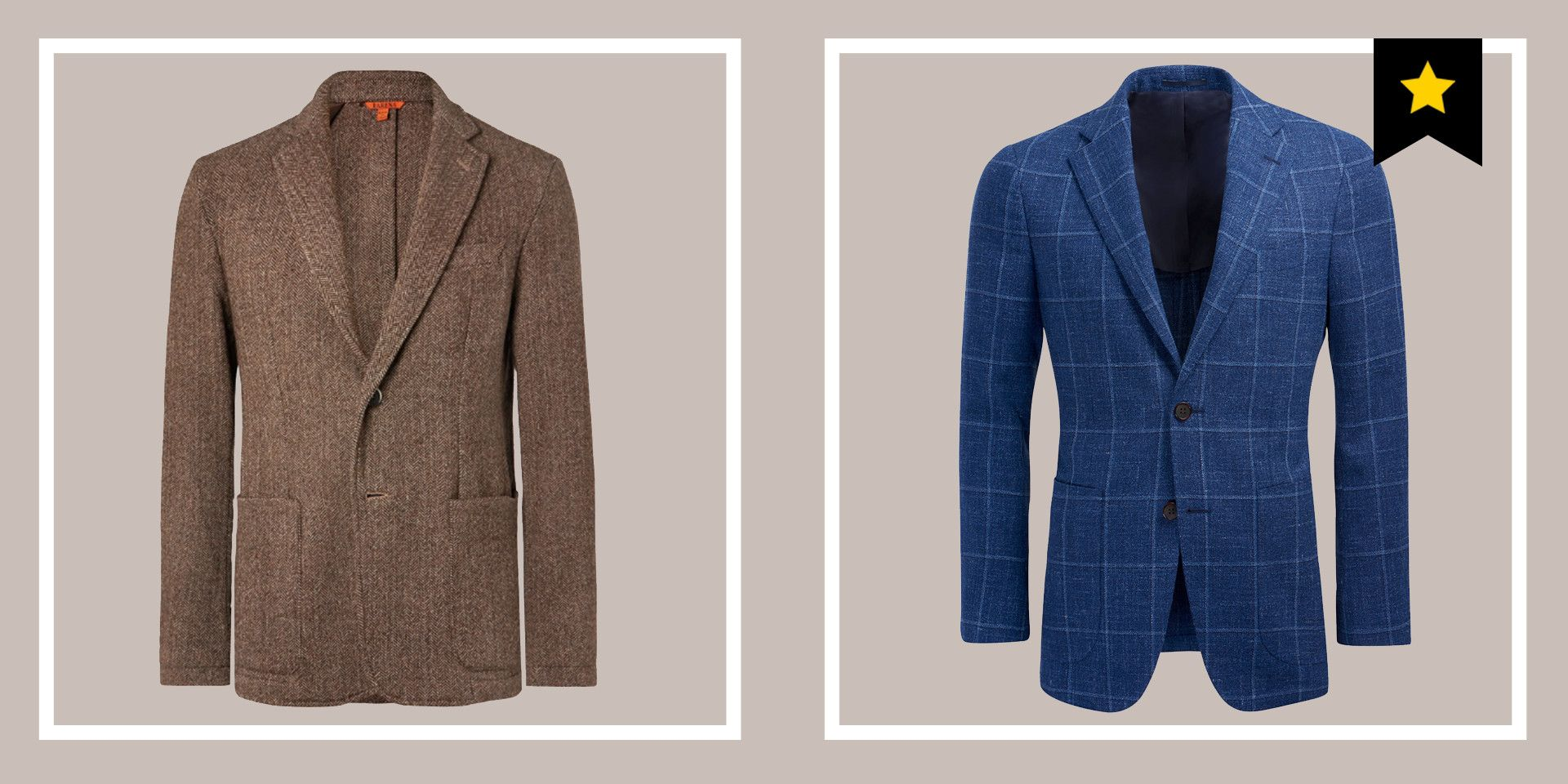 10 Unstructured Blazers to Ensure an Effortlessly Stylish Spring