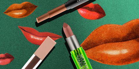 best nude lipsticks for summer