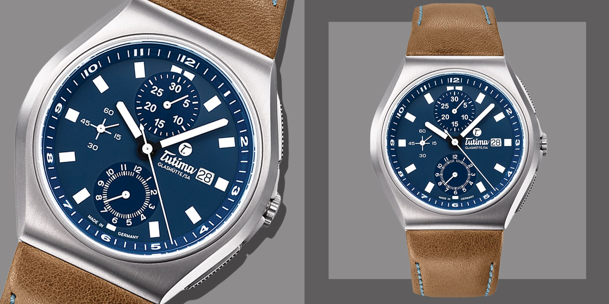 A Flight-Inspired Chronograph From a Brand That Should Be on Your Radar