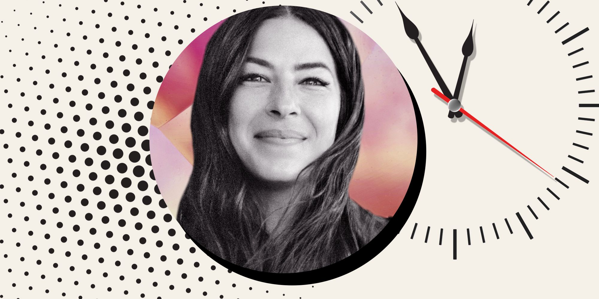 24 Hours in Self-Care With Rebecca Minkoff