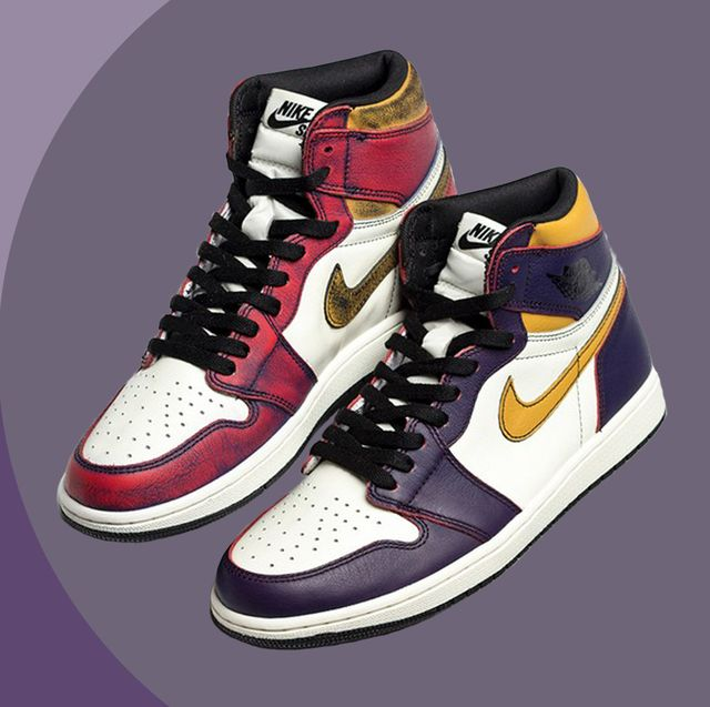 f45cdcd8eb2 This Week's Biggest Sneaker Releases - Where to Get New Shoe Drops