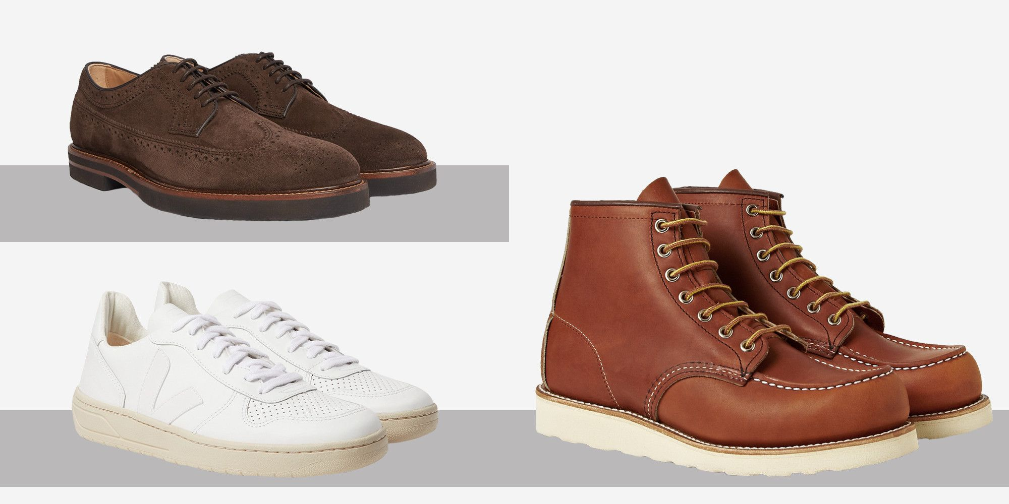 9b2c40c0b03 14 Best Fall Shoes For Men - Best Men's Shoes and Boots for Fall 2019